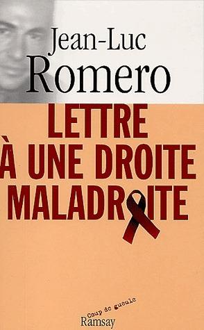 Les livres de Jean-Luc ROMERO