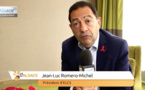 (VIDEO) Interview sur Alsace 20, en direct de Strasbourg