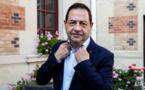 """Jean-Luc Romero : """"Avec le sida, j'ai cru mourir souvent"""" (La Nouvelle République)"""