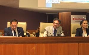 Intervention de Jean-Luc Romero-Michel pour une Ile-de-France sans sida