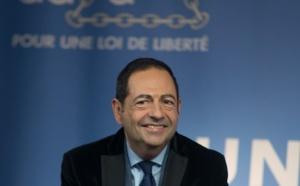 En direct de La Rochelle : Jean-Luc Romero réélu Président de l'ADMD