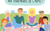 Pique-Nique de l'ADMD à Paris