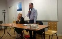 """Jean-Luc Romero : """"une nouvelle loi qui place le patient au centre du débat"""" France Bleu"""