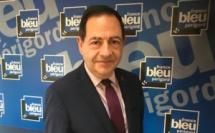 (VIDEO) Invité de France Bleu Périgord, ce 24 novembre 2017