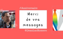 Merci de vos messages !