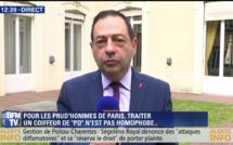 """« J'aurais préféré que la France s'aligne sur l'Italie et l'Espagne"""" Don du sang"""
