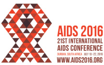 A Durban pour la conférence AIDS 2016
