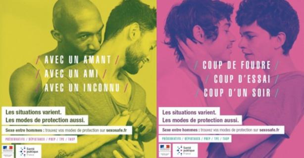 Censure d'affiches contre le VIH-Sida : ces élus sont coupables de non-assistance à personnes en danger