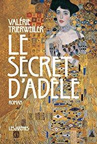 LIVRE - « Le secret d'Adèle » de Valérie Trierweiler, un amour caché sublime et bouleversant !