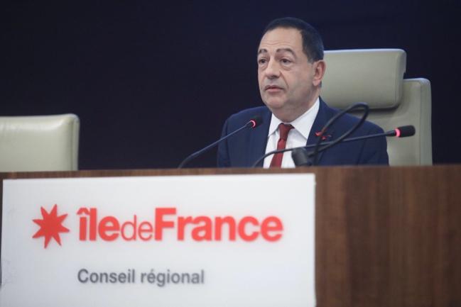 Intervention de Jean-Luc Romero-Michel pour les 22e Etats Généraux d'ELCS
