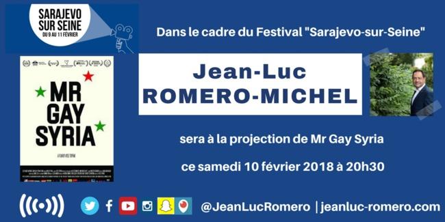 Au Festival Sarajevo sur Seine, ce samedi 10 février à 20h30