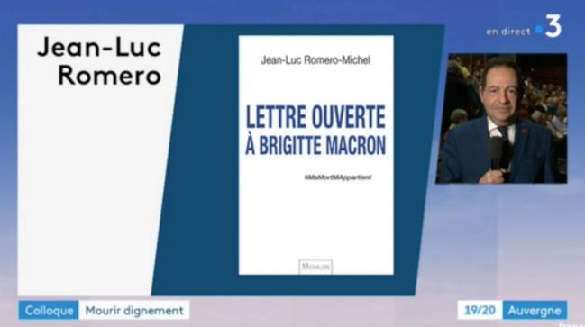 Lettre ouverte à Brigitte Macron