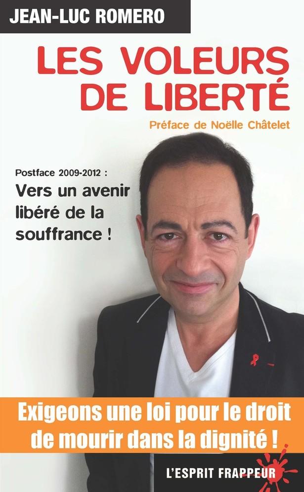 Les Voleurs de Liberté (nouvelle version 2012)