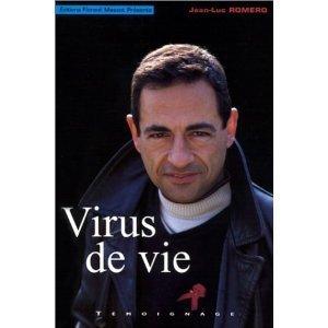 Les livres de Jean-Luc ROMERO | Jean-Luc ROMERO-MICHEL