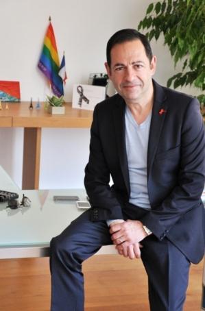 Biography of Jean-Luc ROMERO / Jean-Luc ROMERO-MICHEL