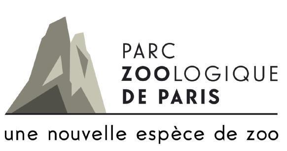 Réouverture du parc zoologique de Paris dans le … 12ème ardt ! #ZooDeParis