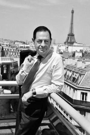 Ambassadeur de la « Région Île-de-France sans sida »