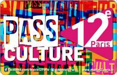Rendez-vous avec le Pass Culture