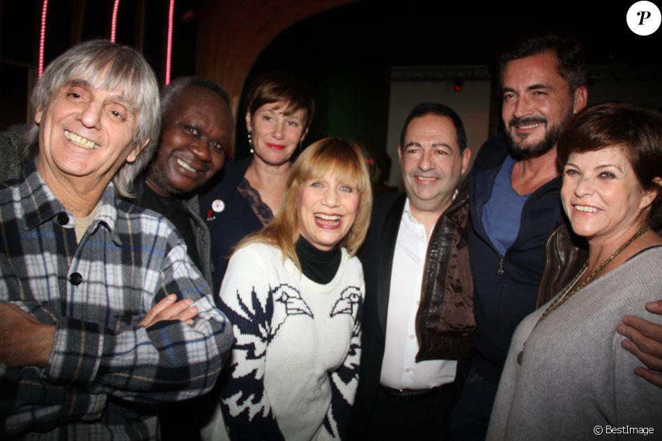 Retour sur la soirée de lancement de SurVivant, mes 30 avec le sida