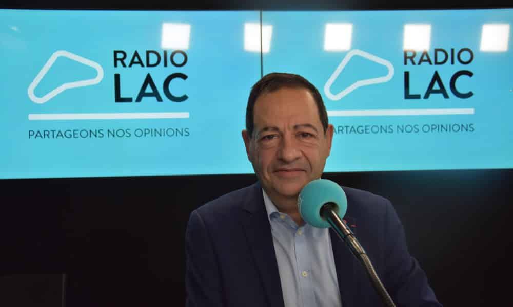 VIDEO - « Le pragmatisme suisse est un enseignement » : Interview de Jean-Luc ROMERO-MICHEL sur Radio Lac