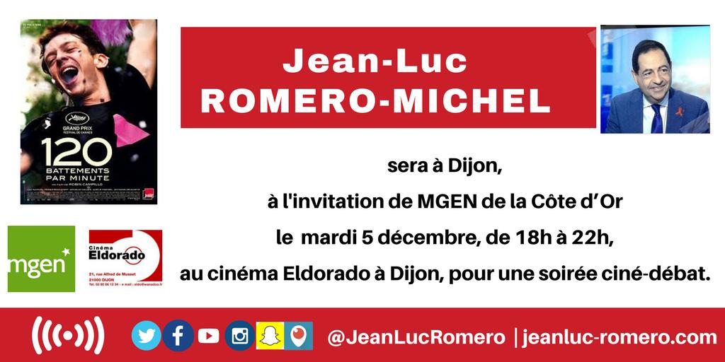 A Dijon, ce 5 décembre pour un ciné-débat sur le VIH
