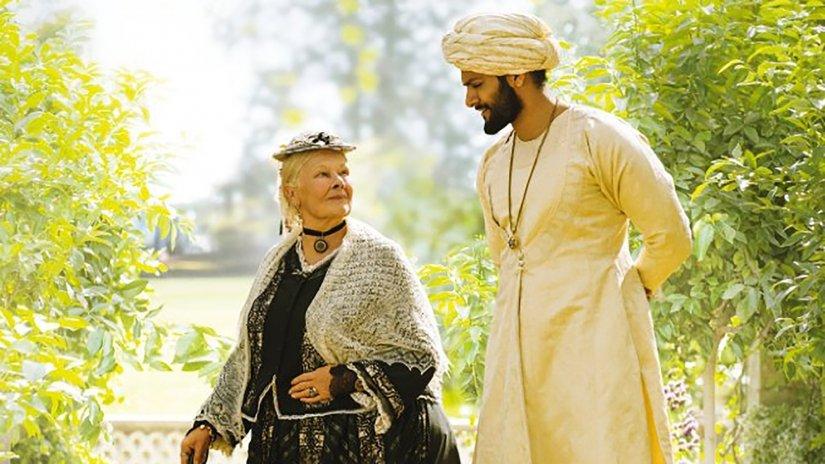 FILM - Victoria and Abdul, un film bouleversant drôle et tendre