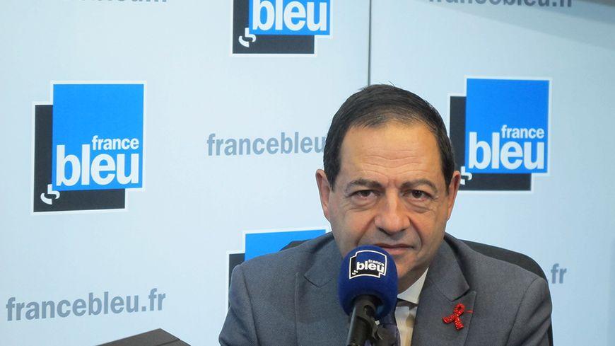 REPLAY - Invité de France Bleu Limousin, ce 4 mai à 8h15