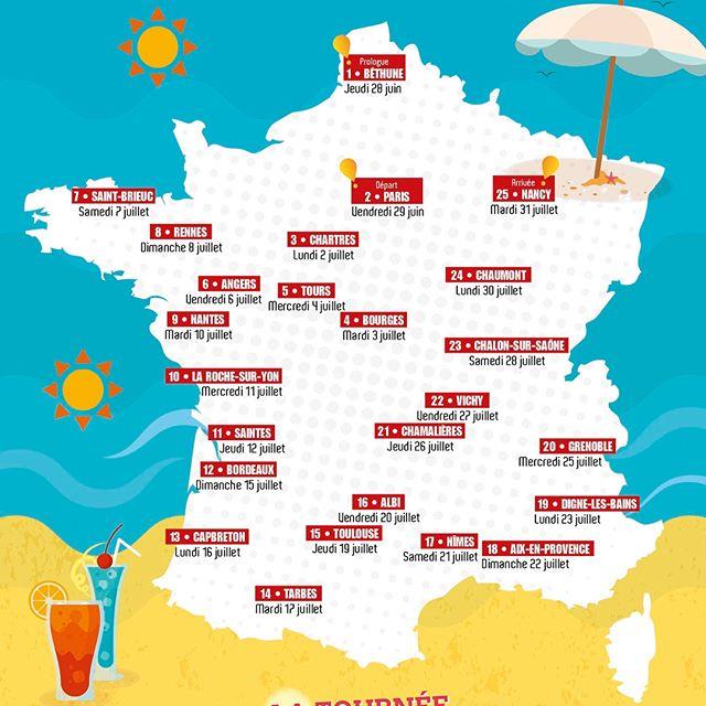 A Toulouse le 19 août avec l'ADMD Tour
