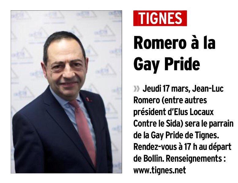 Retour sur la Gay Pride de Tignes (Savoie)