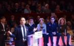 Intervention de Jean-Luc Romero au Meeting #Admd2017 le 18 mars