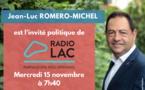 L'invité politique de Radio Lac, ce mercredi 15 novembre à 7h40