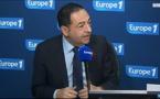 """VIDEO - """"89% des Français pour la légalisation du suicide assisté et l'euthanasie"""" Jean-Luc ROMERO sur Europe 1"""