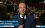 """""""Peut-on choisir sa mort ?"""" avec Jean-Luc Romero-Michel ce 11 avril sur France 3 Grand Est"""