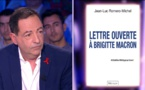 (VIDEO) Revoir Jean-Luc Romero-Michel invité d'On n'est pas couché sur France 2