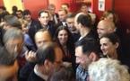 Pour une France plus équitable et plus libre, c'est Hollande maintenant !