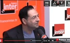 Vidéo - Jean-Luc Romero sur France Inter chez Pascale Clark