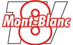 Sur TV8 Mont-Blanc