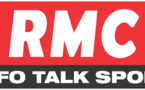 Sur RMC, ce 23 octobre 2012 à 13h15