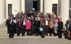 A Lyon pour la 5eme journée mondiale du droit de mourir dans la dignité