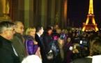 Rassemblements à Paris et en province pour le droit de mourir dans la dignité (AFP)