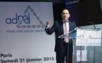 Discours de Jean-Luc Romero, le 31 janvier 2015 lors du Meeting ADMD #Respect21 à Paris