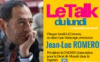 Le talk du lundi avec Jean-Luc Romero