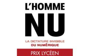 LIVRE - Lire « L'homme nu » de Marc Dugain et Christophe Labbé, et ne plus voir Google, Apple, vos smart phones, et autres tablettes comme avant !