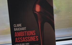 LIVRE - « Ambitions assassines - Jusqu'où iriez vous pour remporter une élection ? »